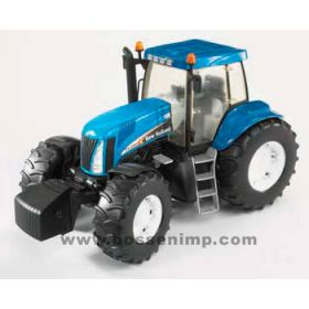 1/16 New Holland T-8040 MFD
