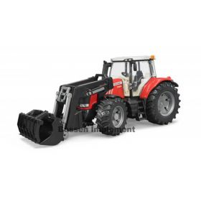 1/16 Massey Ferguson 7624 MFD with loader