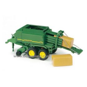 1/16 John Deere Baler 690 Big Square