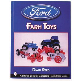 Book Ford Farm Toys