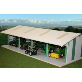 1/32 Machine Shed