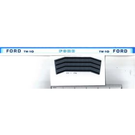 Decal 1/12 Ford TW-10 Set