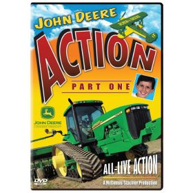 DVD John Deere Action Part 1