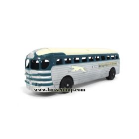 9 inch Greyhound Lines Bus