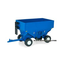 1/32 New Holland Wagon Gravity blue