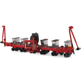 1/16 Case IH Planter 1215 6 row mounted