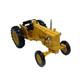 1/16 John Deere 40T Utility Industrial yellow '10 Two Cylinder