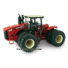 1/32 Versatile 550 4WD with duals Introductory Edition