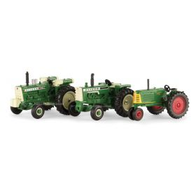 1/64 Oliver Historical Set 3 Piece Set