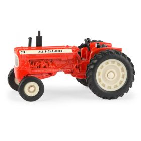 1/64 Allis Chalmers D-19 WF no cab