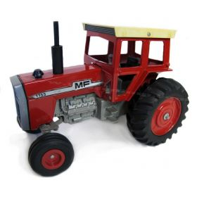 1/16 Massey Ferguson 1155 with red rims