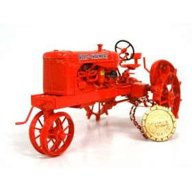 1/16 Allis Chalmers WC NF styled on steel Precision Classic