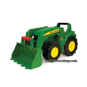 21 inch John Deere Big Scoop Tractor with Loader