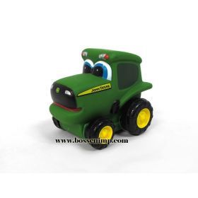 JDK 4 JDK Johnny Tractor Soft Vehicle