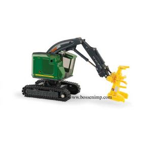 1/50 John Deere Tree Harvester 859MH tracked