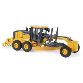 1/50 John Deere Grader 872GP 50th Anniversary Edition