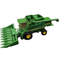 1/87 John Deere Combine 9510 Maximizer