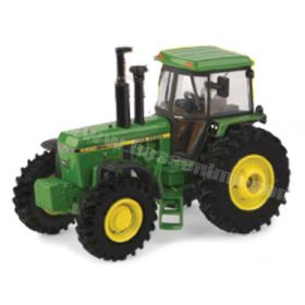 1/64 John Deere 4450 MFD  #6 Authentic