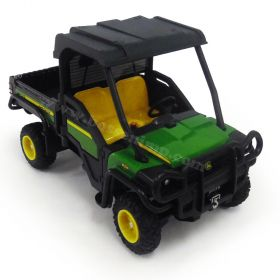 1/16 Big Farm John Deere Gator 825i XUV revised