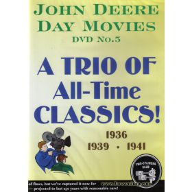 DVD John Deere Dealer Days #5