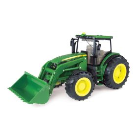 1/16 Big Farm John Deere 6210R MFD w/Loader