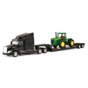1/32 Peterbilt 579 semi with John Deere 4WD