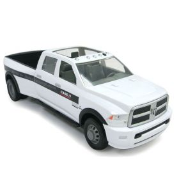 1/16 Big Farm Dodge Ram 3500 Pickup Case IH