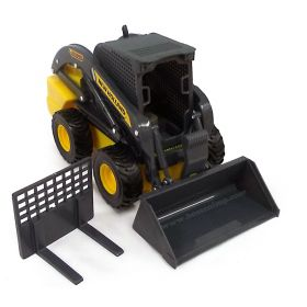 1/16 Big Farm New Holland Skid Steer Loader