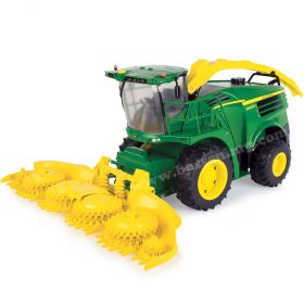 1/16 Big Farm John Deere Forage Harvester 8600
