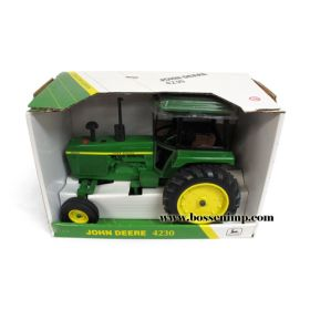 1/16 John Deere 4230 2WD with cab Collector Edition