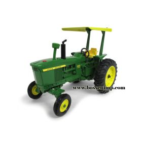 1/16 John Deere 4010  WF with Canopy '93 National Farm Toy Show Edition