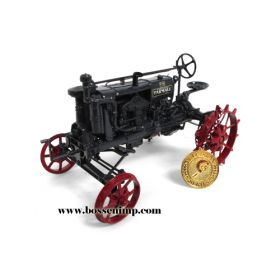 1/16 Farmall F-20 WF gray on steel Precision #3