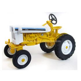 1/16 Farmall yellow Cub #5