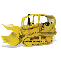 1/25 International Crawler 175 with Demolition Bucket & Winch