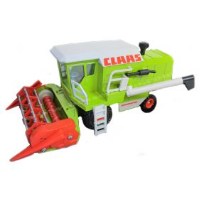 1/32 Claas Forage Harvester