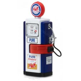 1/18 Gas Pump Wayne 100A Pure Firebird Racing Fuel
