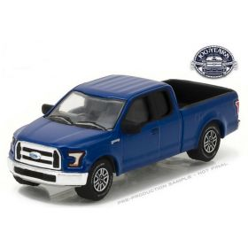 1/64 Ford Pickup F-150 2016 100 Years Ford Trucks