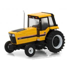 1/64 International 3488 2WD with cab 1981 yellow Series 1