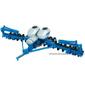1/64 Kinze Planter 4900 16 row