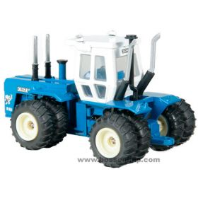 1/64 Kinze Big Blue 4WD w/duals