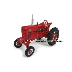 1/16 Farmall 400 NF Gas Custom