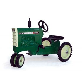 Oliver 1550 NF Pedal Tractor