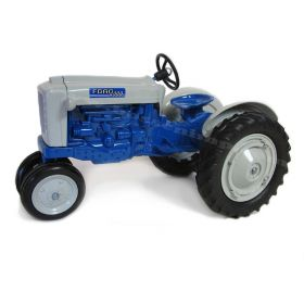 1/12 Ford 4000 NF Blue & Gray