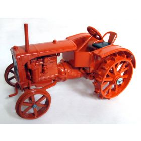 1/16 Allis Chalmers U on steel wheels