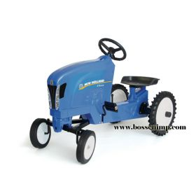 New Holland T7.270 2WD Pedal Tractor