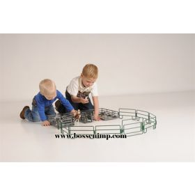 1/16 Rodeo Roping Box