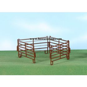 1/16 Cattle Panel set of 4 Priefert
