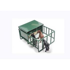 1/16 Cattle Calf Creep Feeder