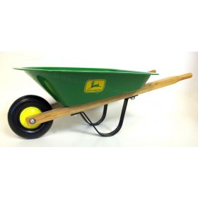 John Deere Wheelbarrow Steel