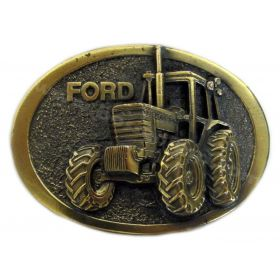 Belt Buckle Ford 7710